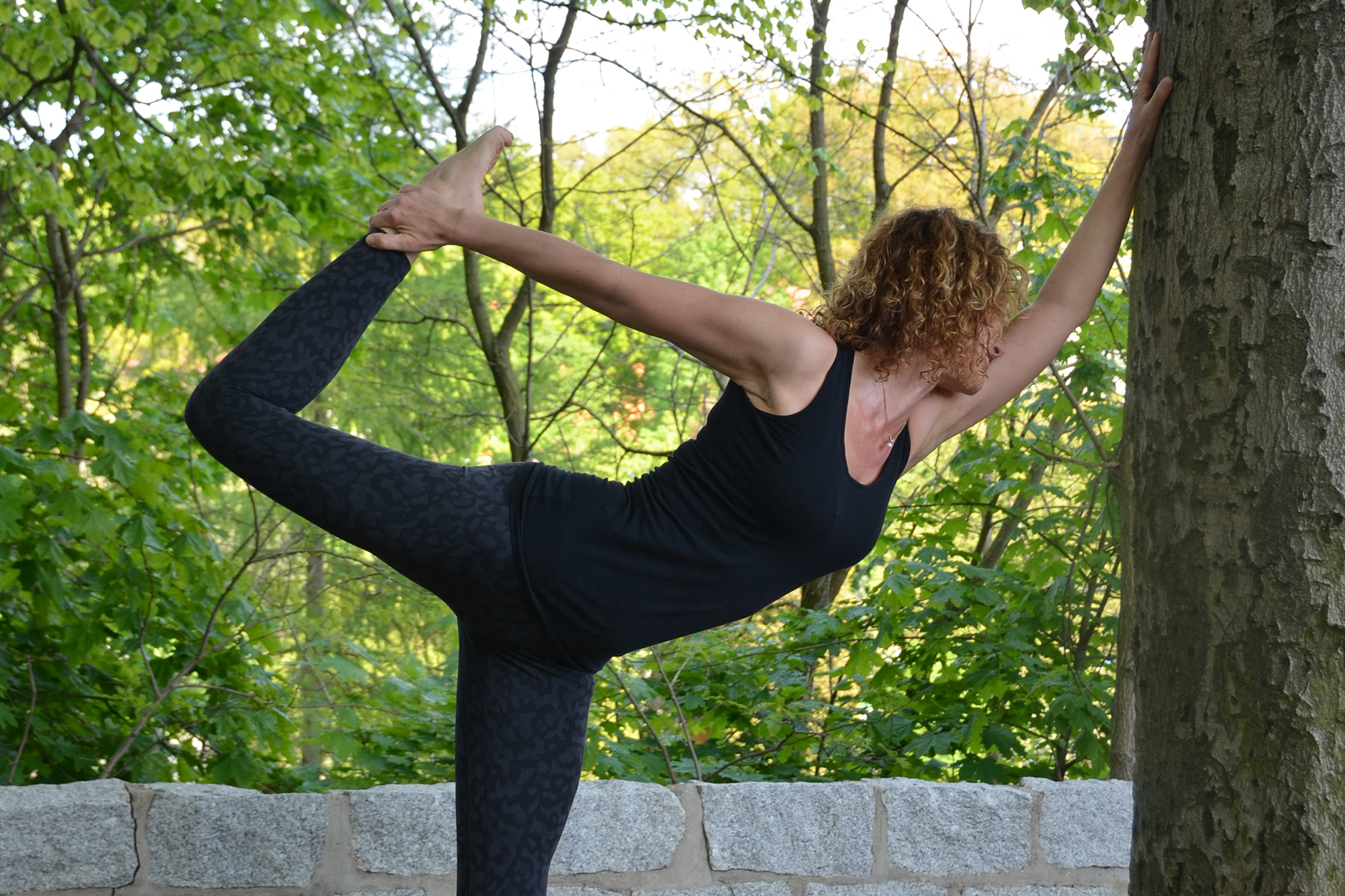 Manuela Muhsal HerzRaum Yoga