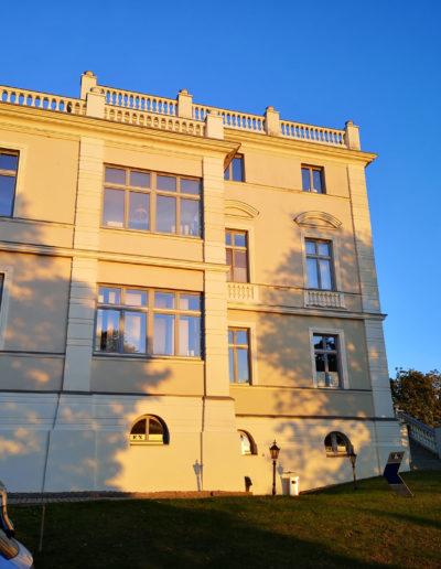 Weinbergschloss